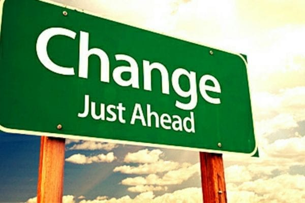 FOCUS ON CHANGE TO GET RESULTS