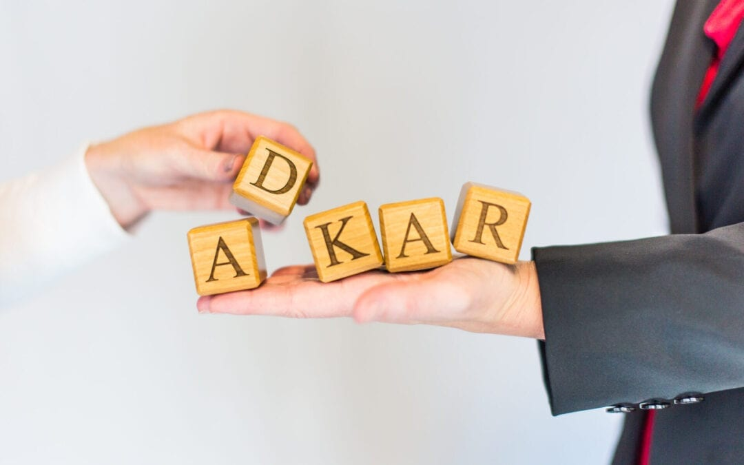Using The ADKAR® Model To Set Goals For The New Year